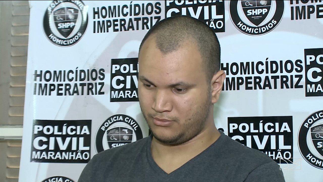 Preso suspeito de matar universitária e deixar corpo em rodovia de Imperatriz, no Maranhão
