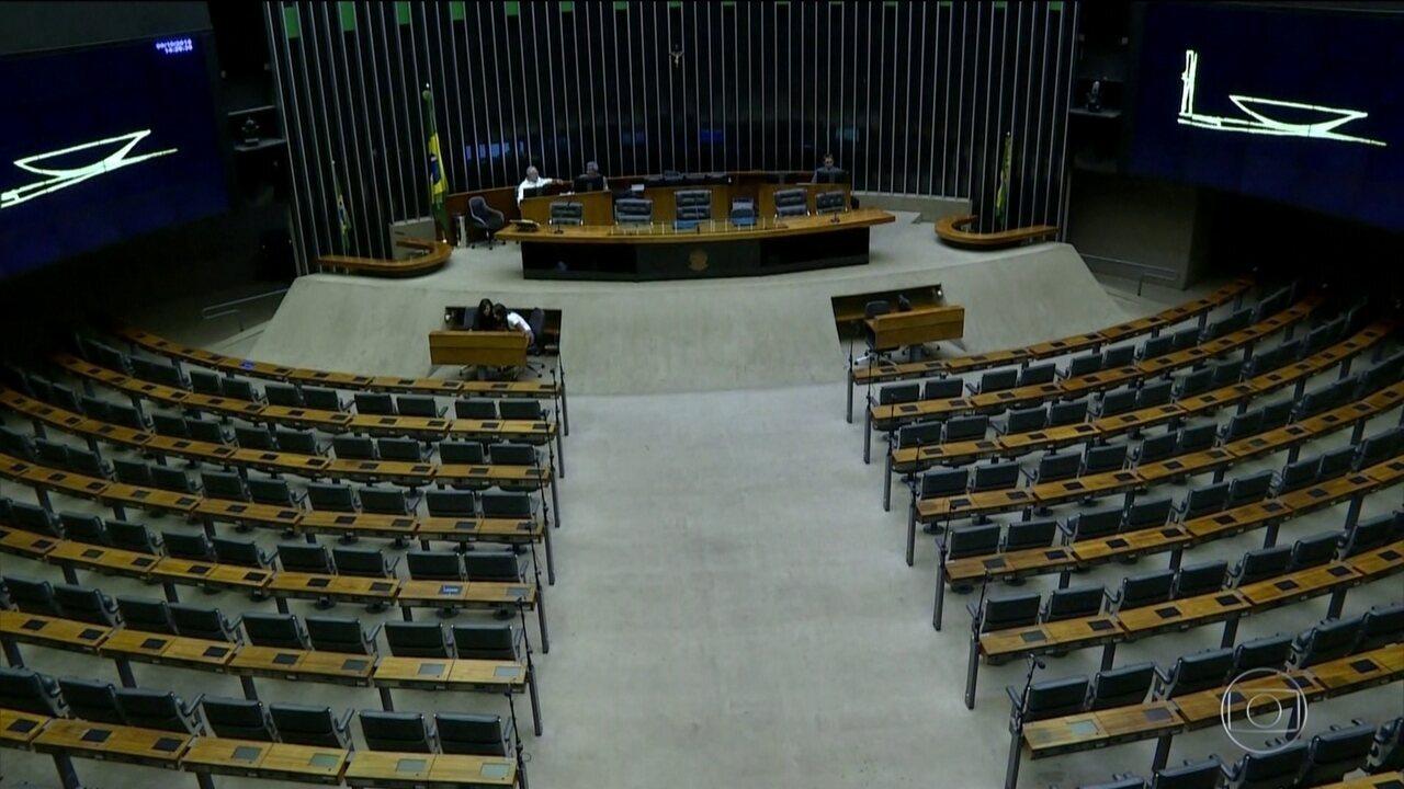 Juiz de Minas suspende pagamento de auxílio-mudança para parlamentares reeleitos