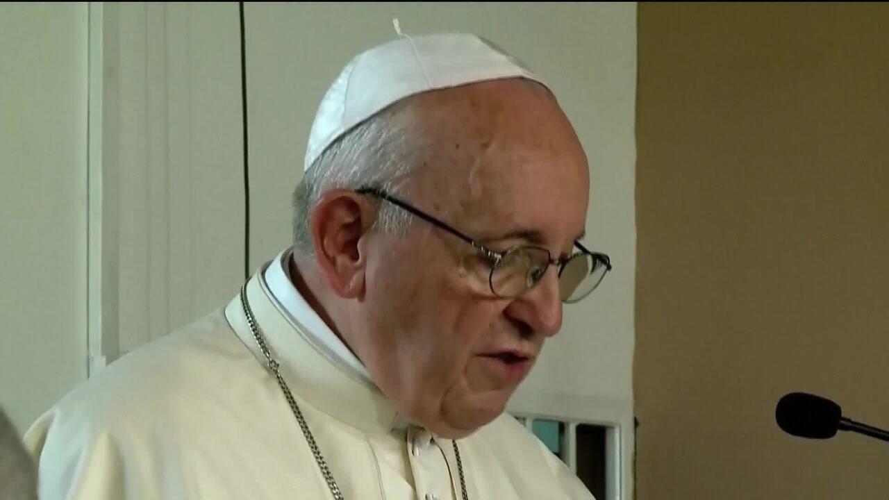 Papa Francisco lamenta tragédia em Brumadinho durante Jornada Mundial da Juventude