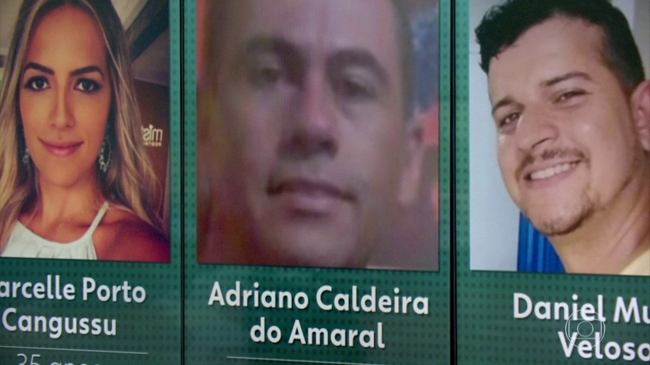 Conheça a história de algumas das 19 vítimas já identificadas na tragédia em Brumadinho