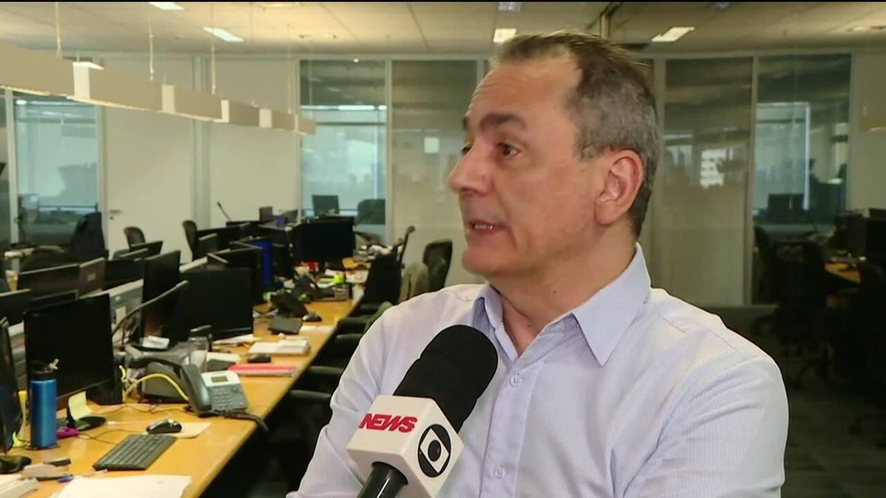 Ações da Vale caem 24% após tragédia em Brumadinho