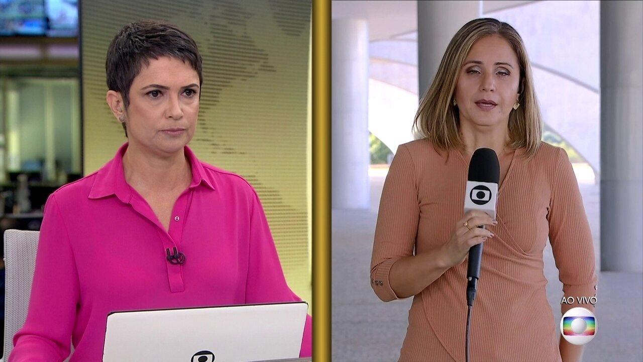 Hamilton Mourão reúne ministros para discutir medidas de segurança das barragens