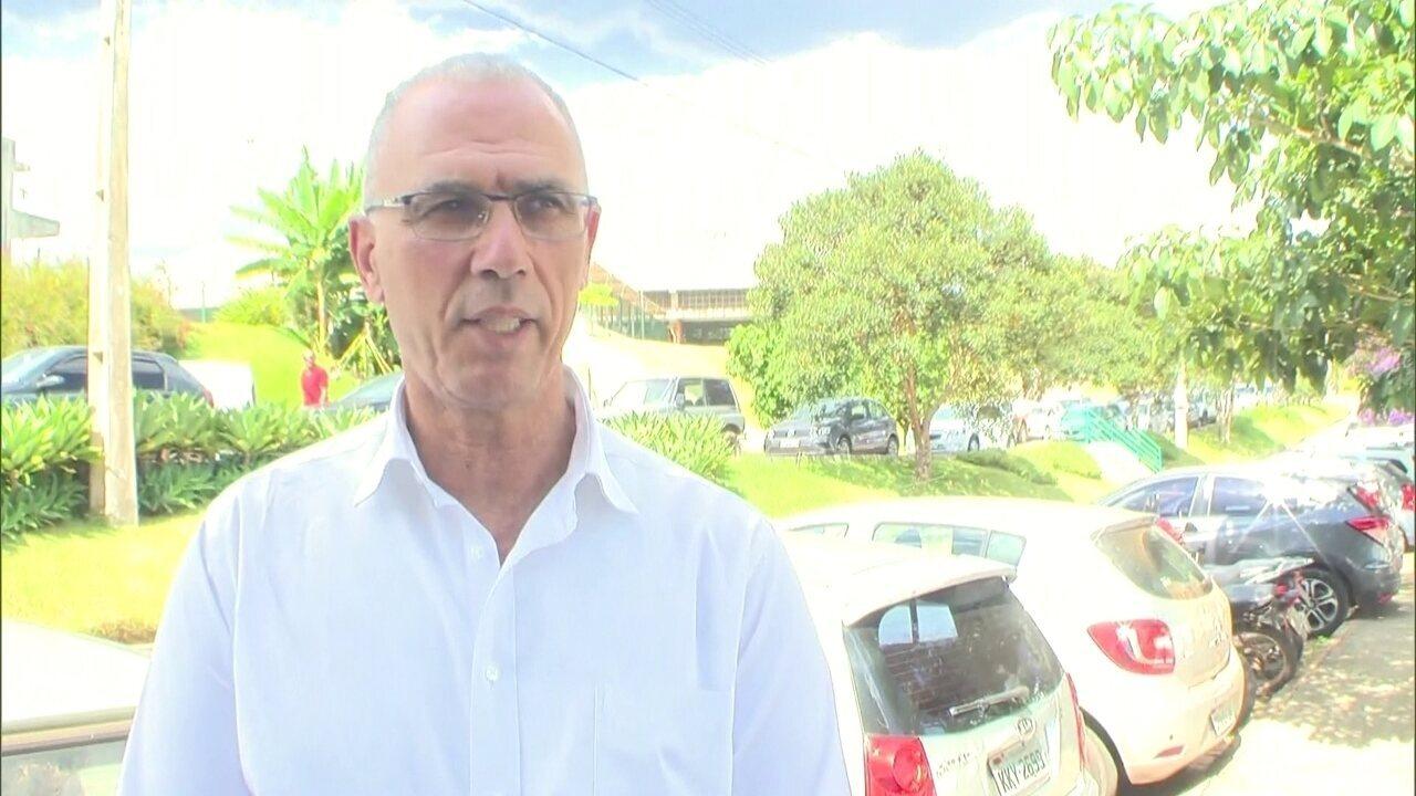 Embaixador de Israel no Brasil comenta sobre atuação de militares em Brumadinho (MG)