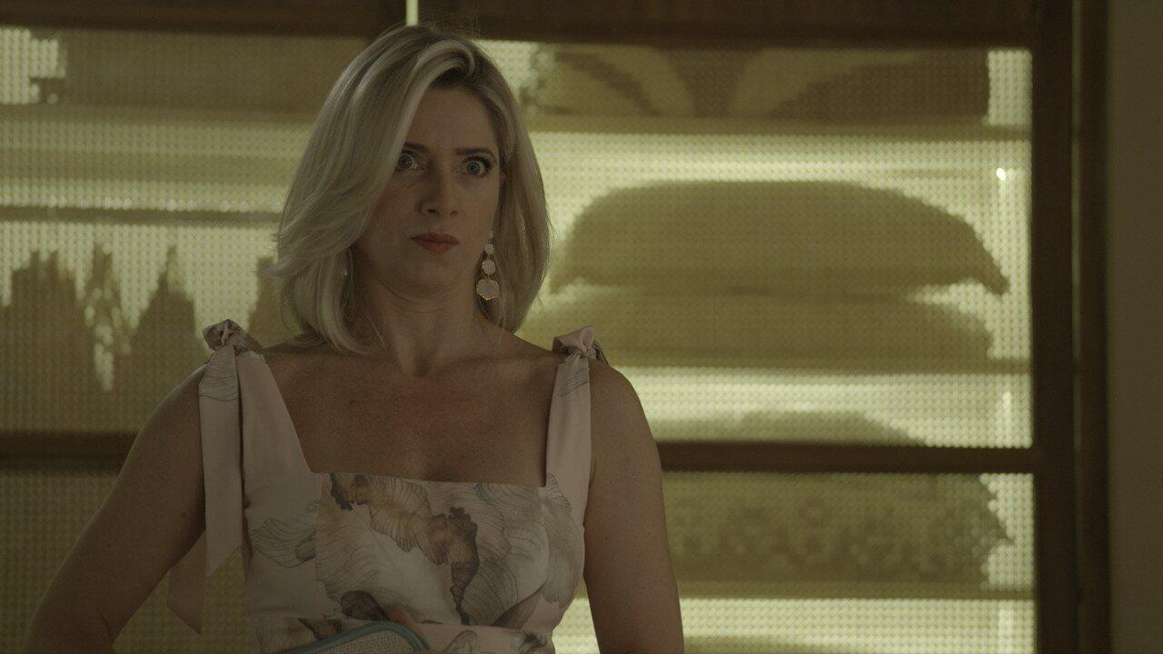 Resumo do dia - 31/01 – Marilda cobra explicações de Valentina