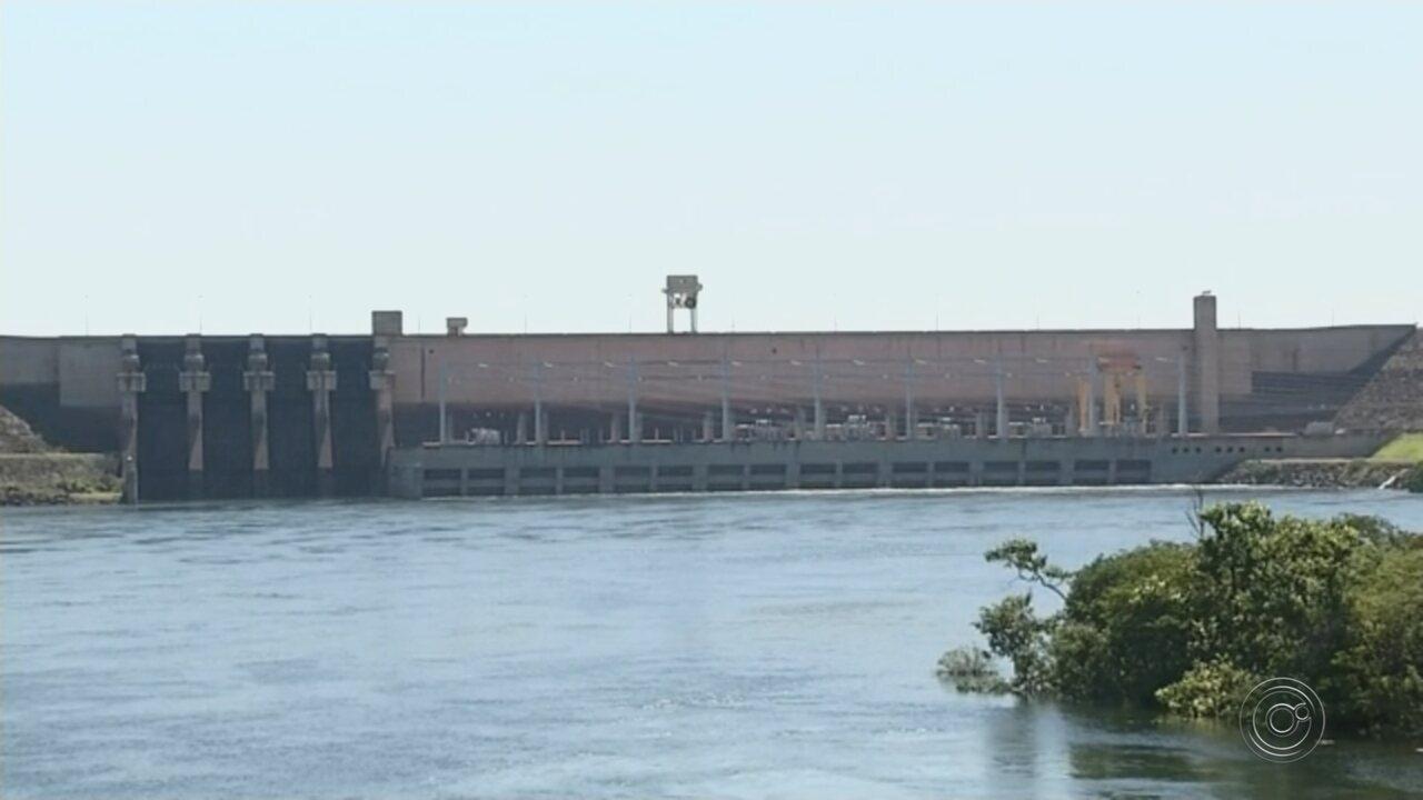 Agência Nacional de Águas divulga lista com barragens que estão classificadas com risco