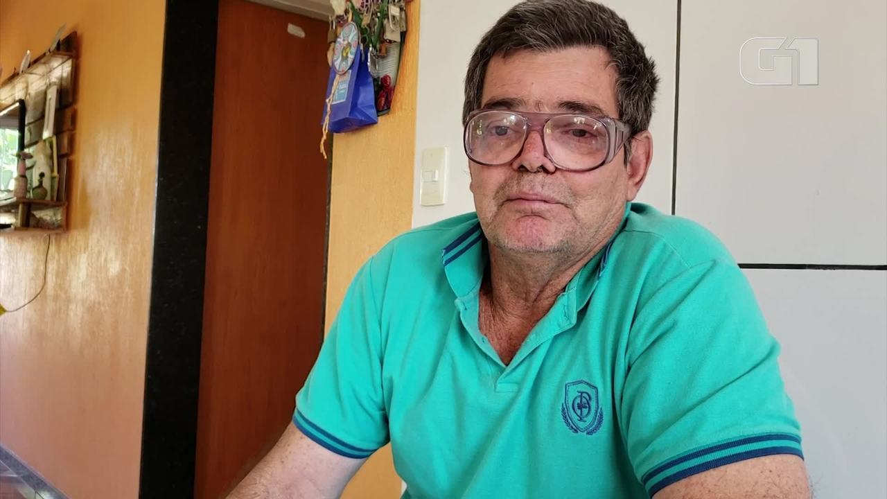 Funcionário que estava na mina de Brumadinho relata momentos de desespero