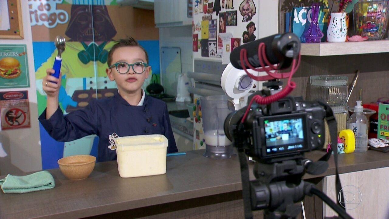 Golpistas roubam canais de vídeo infantis na internet para enganar e roubar de crianças