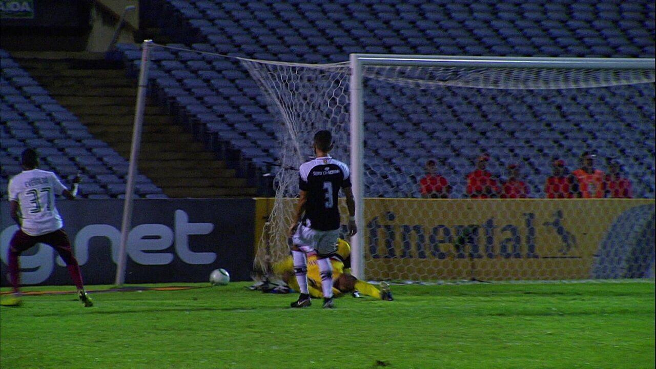 Everaldo comemora vaga do Fluminense na Copa do Brasil e mira ... 8756c5f389ffc