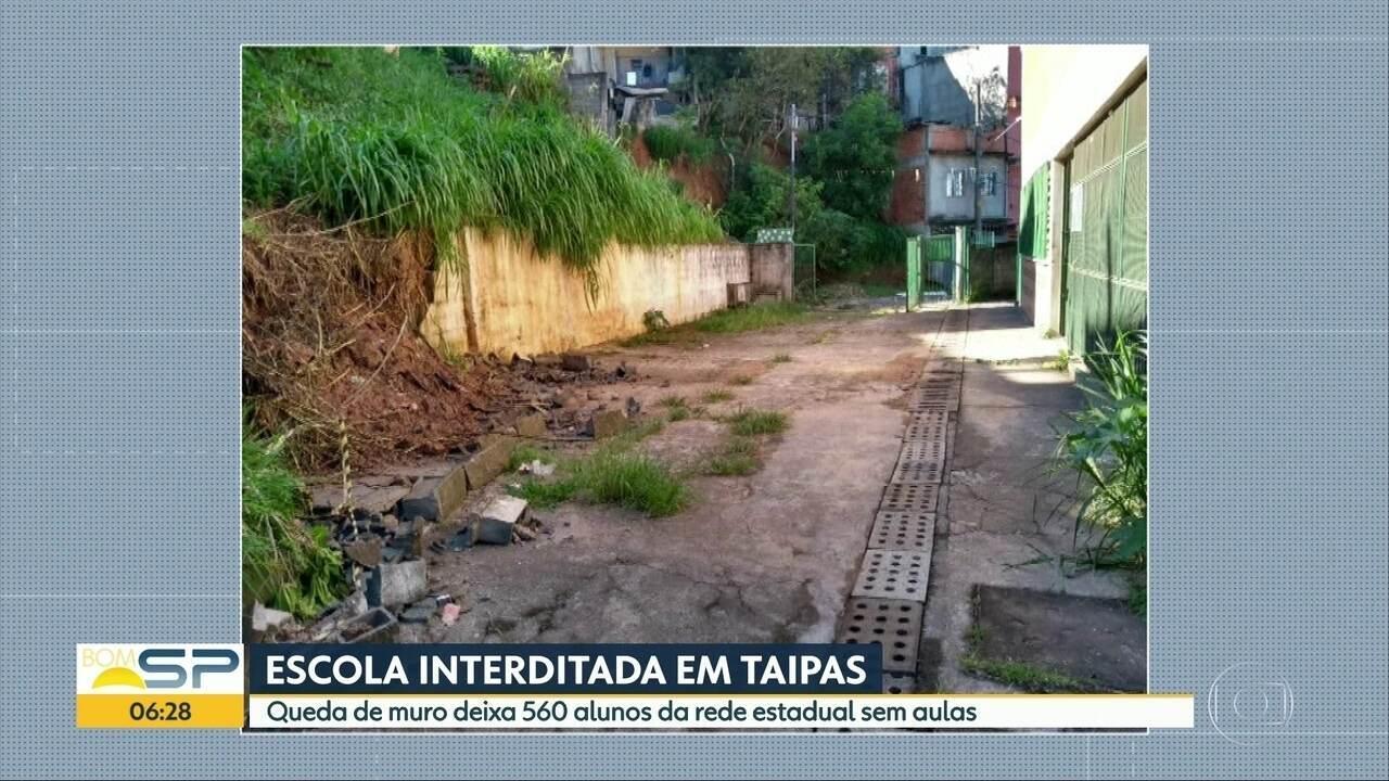 Educação: início do ano letivo é adiado em Araçoiaba da Serra por falta de transporte