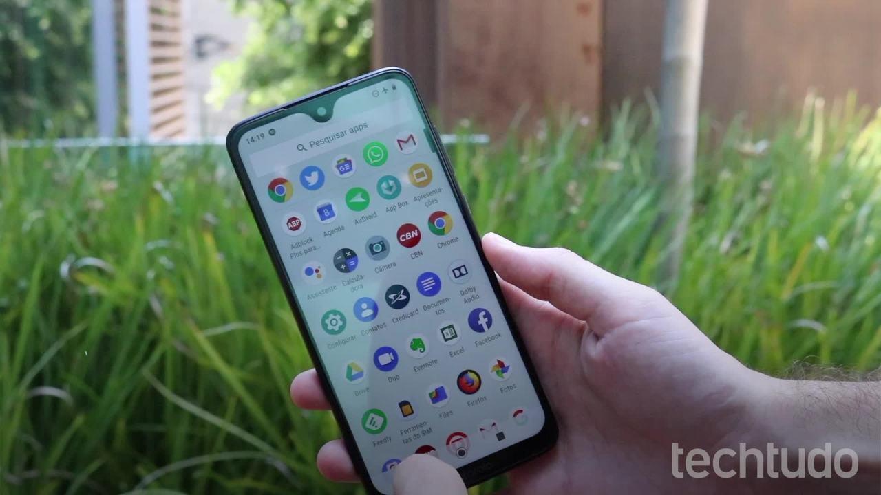 629a6fb34 Moto G6 vs Moto G7  saiba o que muda no celular Motorola em 2019 ...