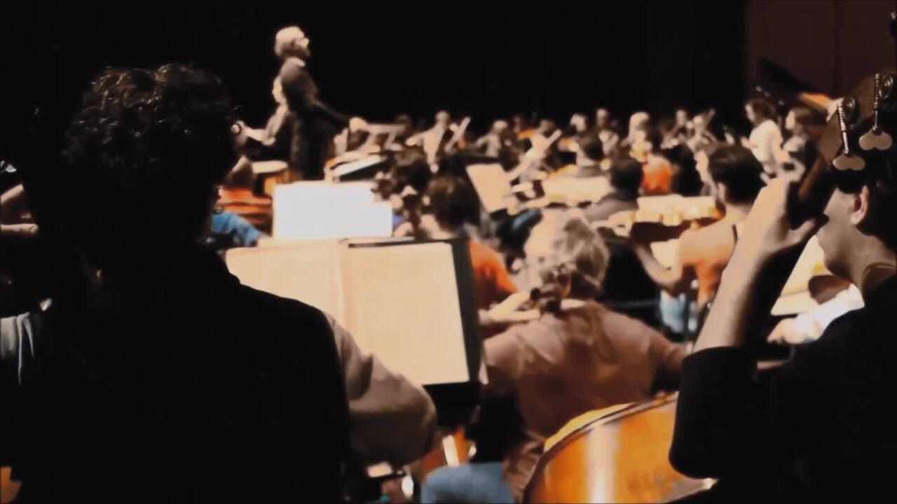Mundo Mineiro apresenta: Sinfônica e Lírico ao meio-dio