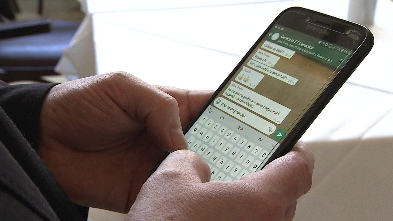 Confira dicas para usar aplicativos de mensagem no ambiente de trabalho