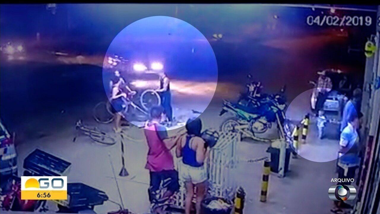 Morre homem atropelado por motorista bêbado em distribuidora de Aparecida de Goiânia
