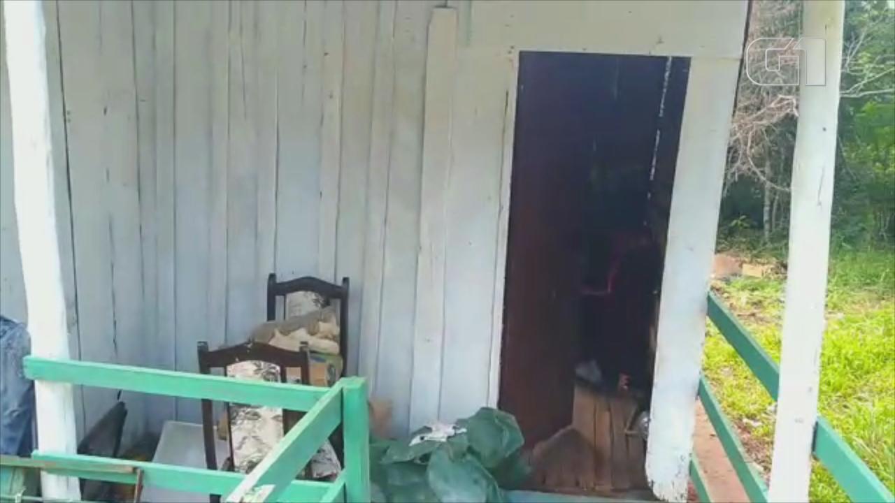 Pessoa era mantida em cativeiro após sequestro na cidade de Campo Bom