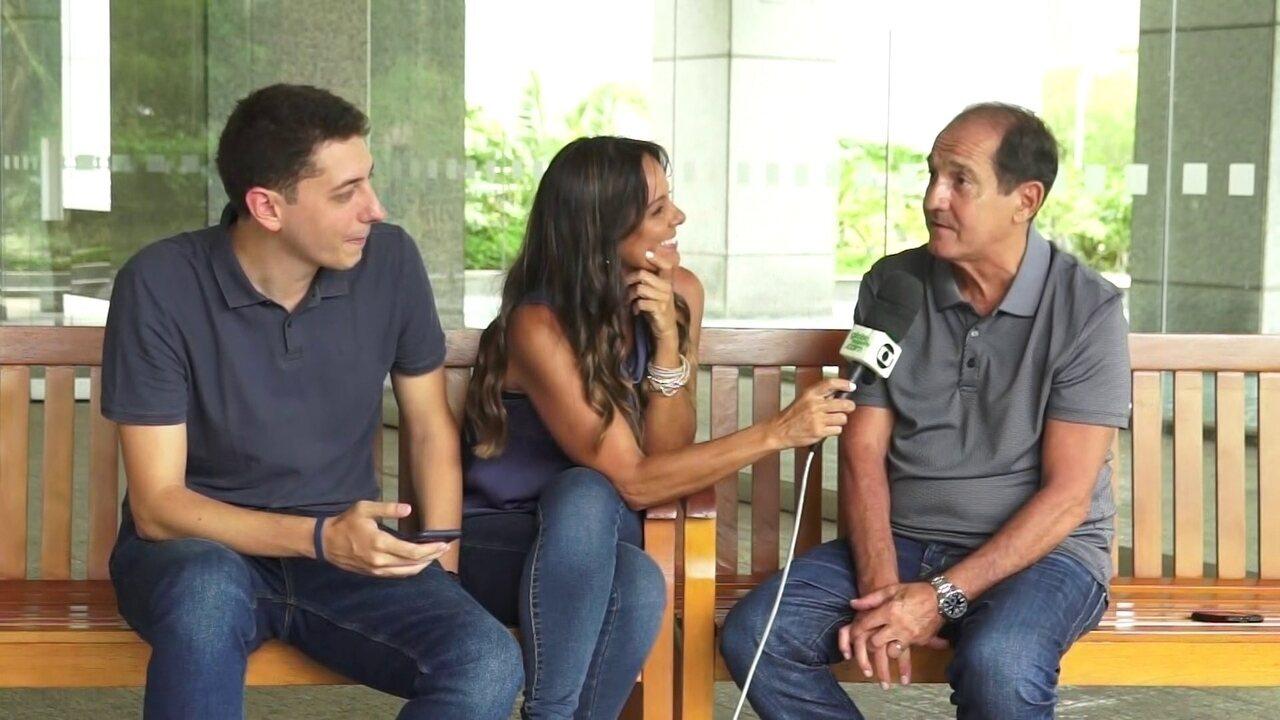 Muricy não descarta assumir cargo no futebol do São Paulo