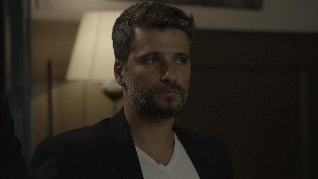Resumo do dia - 14/02 - Gabriel vence a disputa com Eurico pela posse do casarão