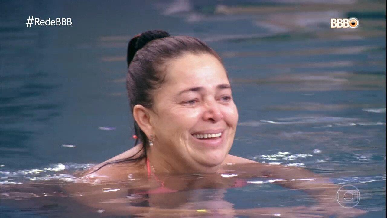 Big Brother Brasil 13-02-2019 Episódio 30