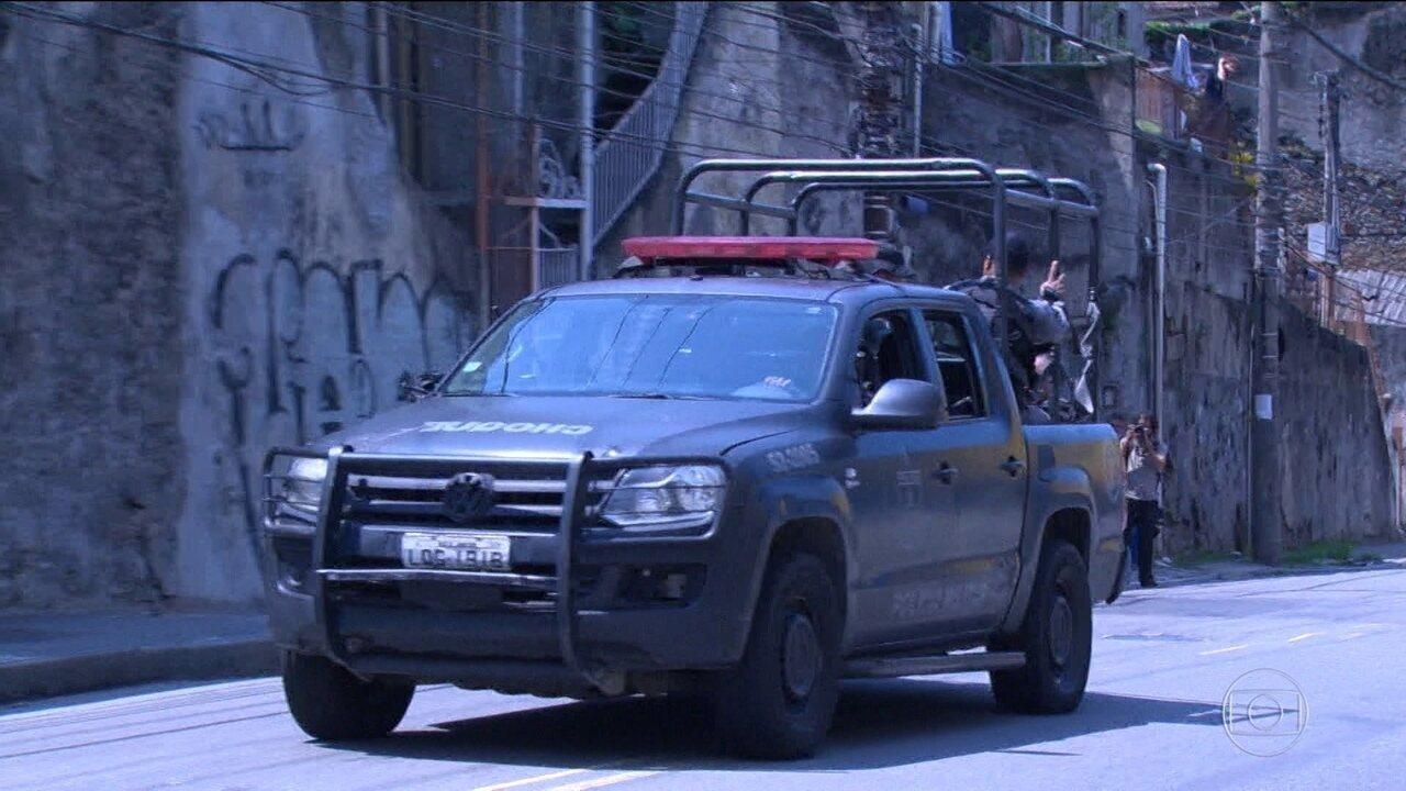 No Rio, polícia e MP investigam ação da PM com 15 mortos no Morro do Fallet