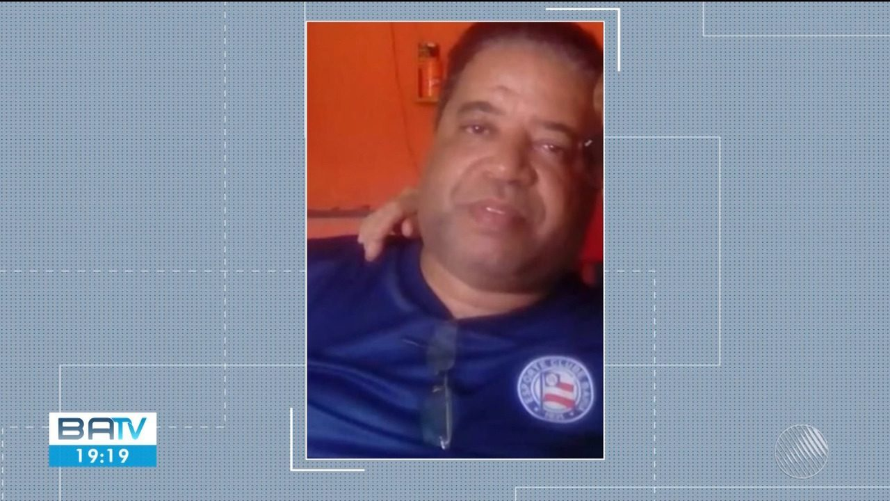Resultado de imagem para Edilberto Lopes Batista, de 51 anos