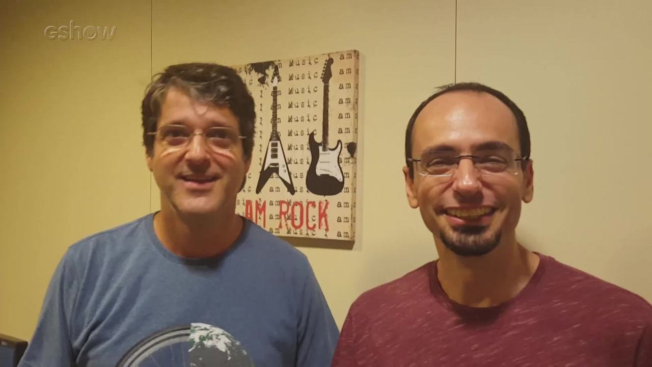 'PIM' com Antônio Fragoso