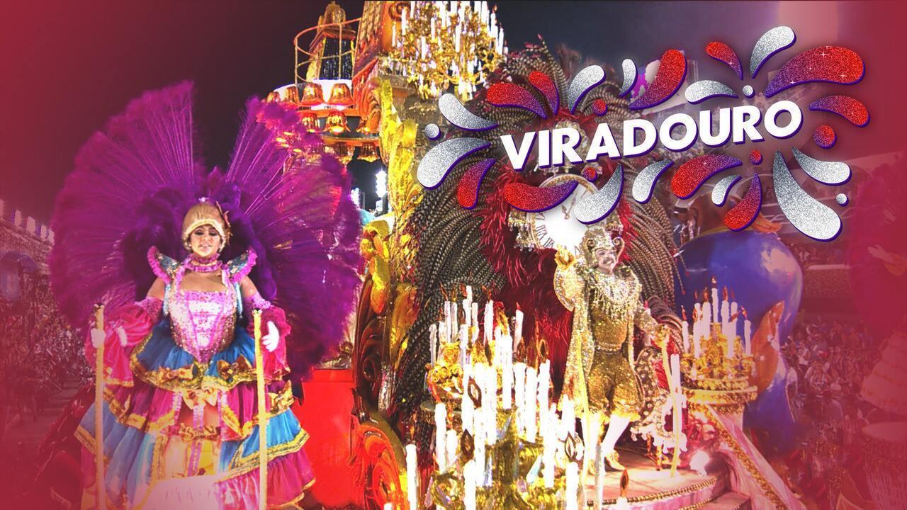Viradouro - Grupo Especial (RJ) - Íntegra do desfile de 02/03/2019