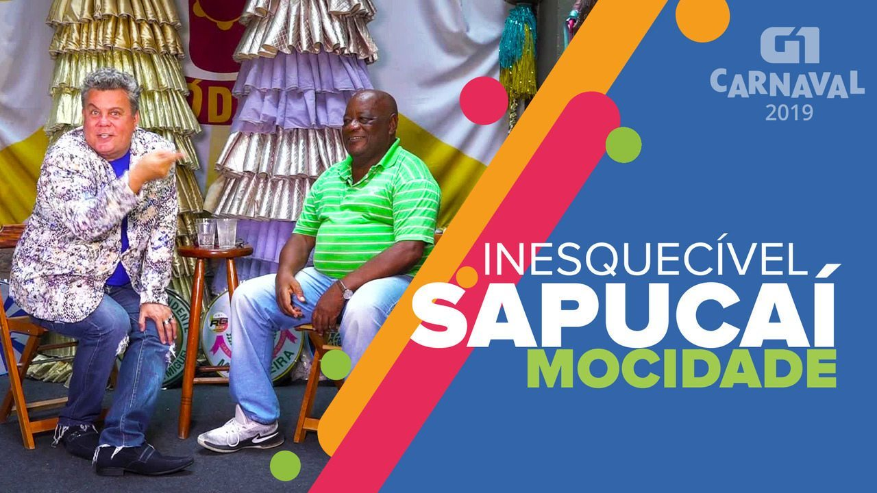 Inesquecível Sapucaí: Mocidade 'Tupinicópolis'