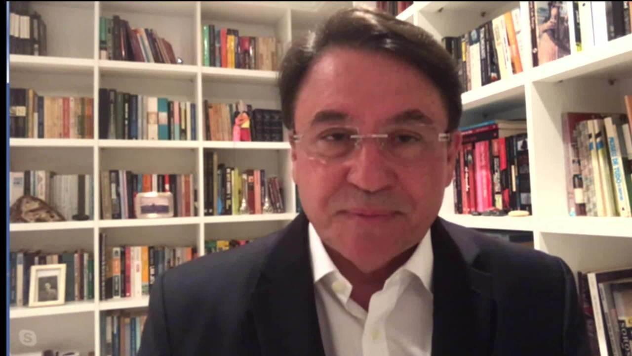 Bolsonaro apresenta proposta da reforma da Previdência ao Congresso nesta quarta (20)