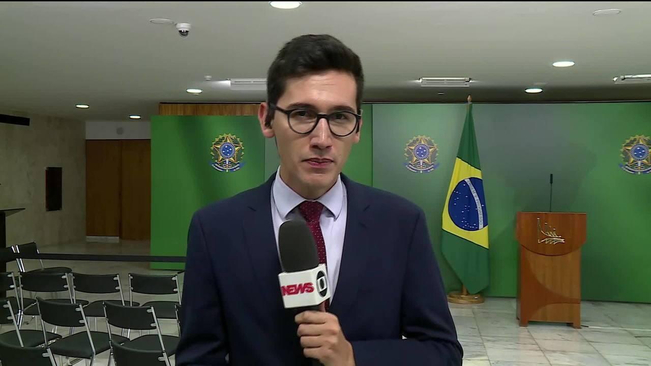 Decisão de Bolsonaro de demitir Bebianno é de 'foro íntimo', diz porta-voz