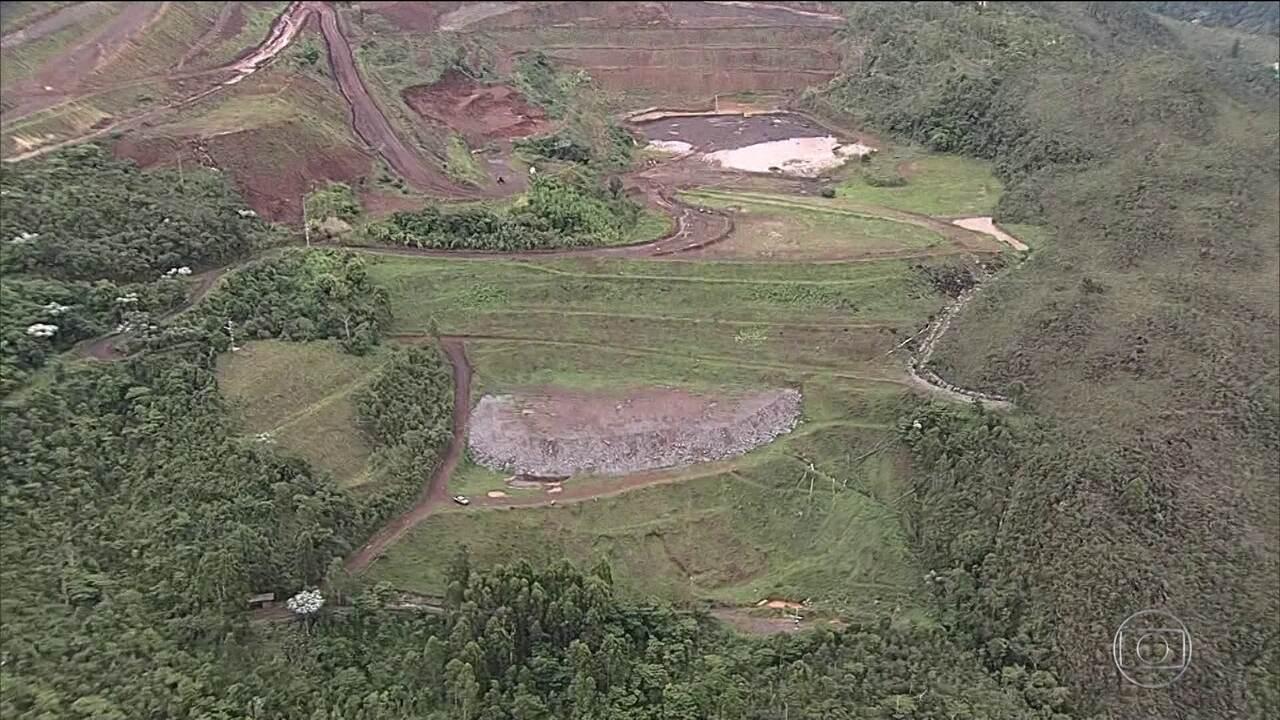 Agência dá prazos para extinção de barragens como a de Brumadinho