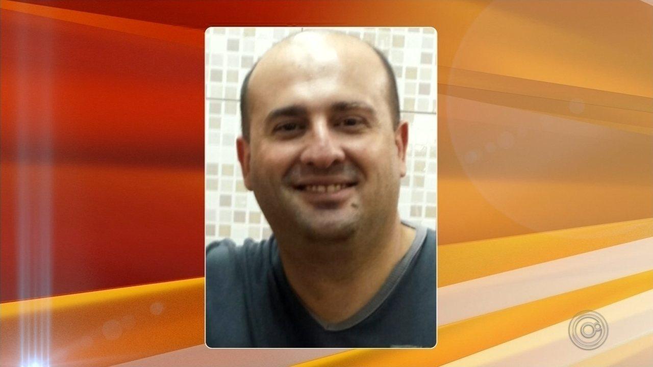 Policial militar morre baleado com tiro em perseguição a suspeitos em Dois Córregos