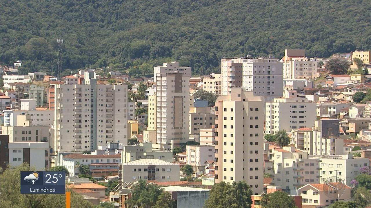 Moradores reclamam de reajuste acima da inflação no IPTU em Poços de Caldas (MG)