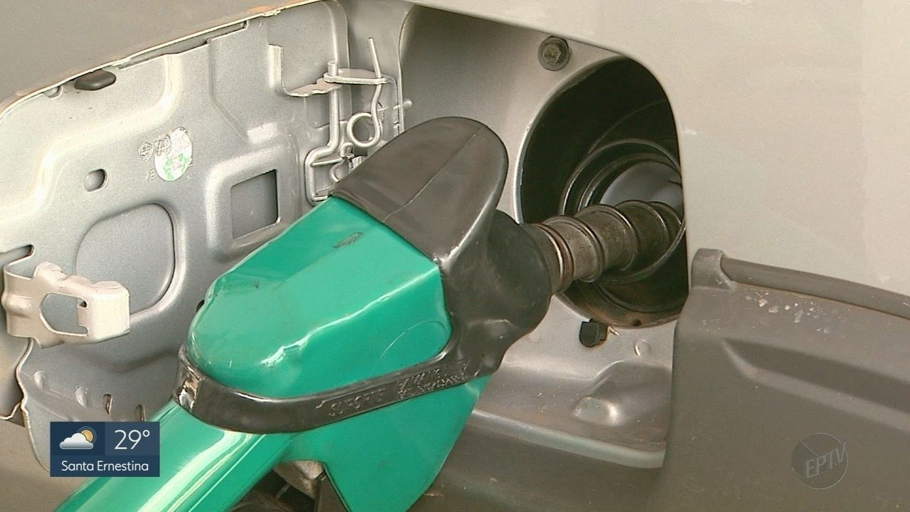 Valor do etanol deve subir nas próximas semanas