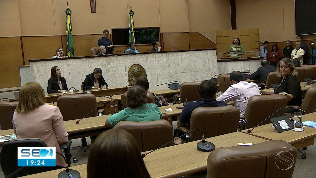 Audiência pública na Assembleia Legislativa debate situação de matadouros