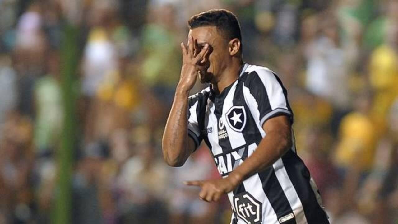 Melhores momentos: Defensa y Justicia 0 x 3 Botafogo pela Copa Sul-Americana 2019