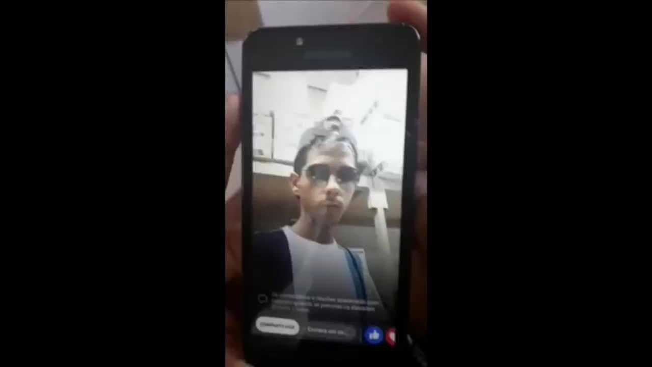Ladrões transmitiram assalto a loja ao vivo pelo Facebook em MT