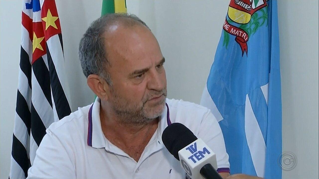Tribunal de Justiça bloqueia bens de prefeito de Assis por improbidade administrativa