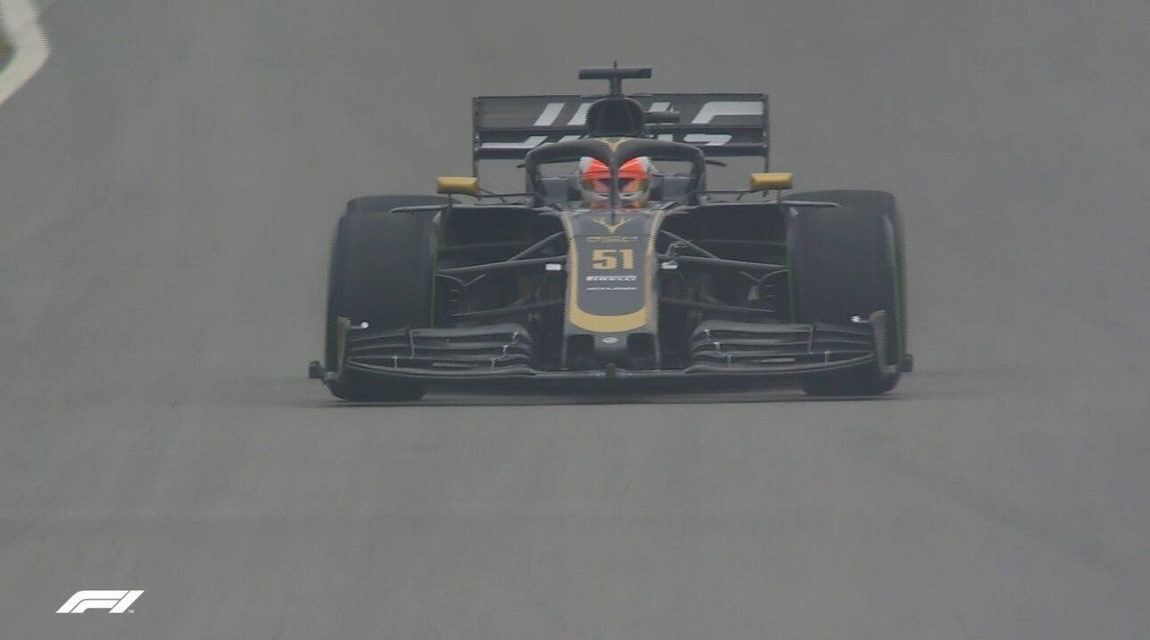 F1: Brasileiros em busca da vaga de titular