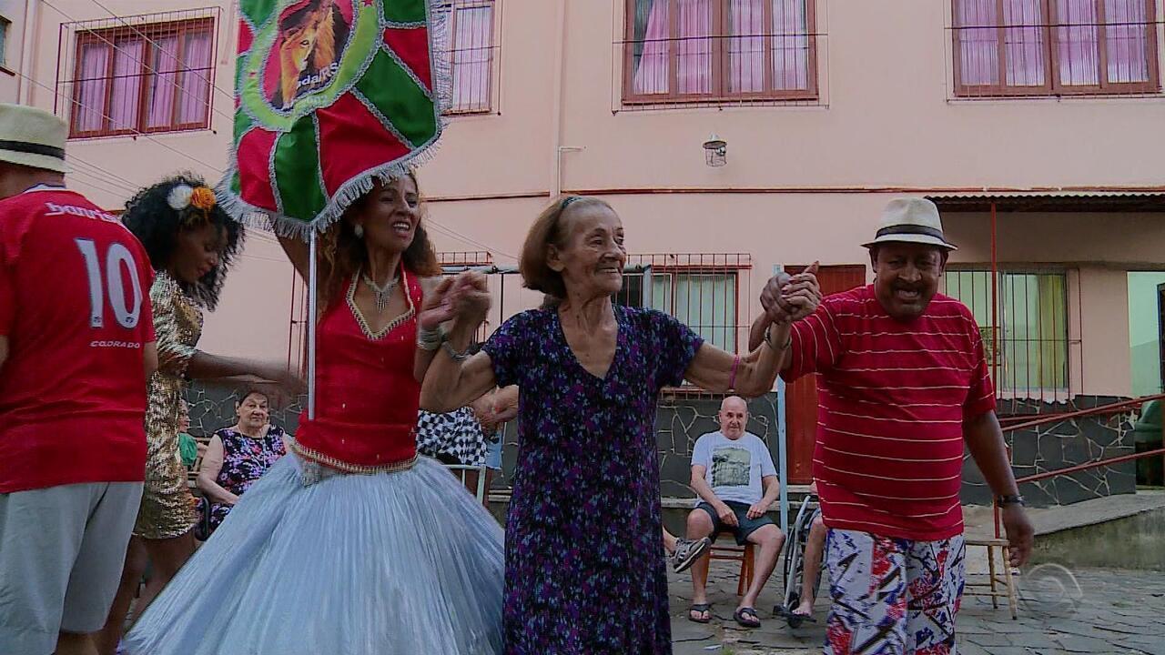 'Cruzeiros do Sul' e 'Protegidos da Princesa Isabel' se unem para fazer carnaval de rua