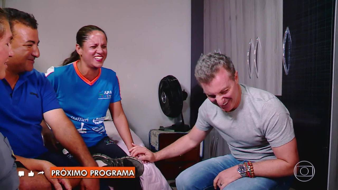 Lar Doce Lar vai até o interior de São Paulo no próximo programa