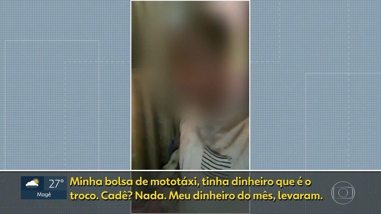 Morador denuncia que PMs invadiram a casa dele em uma operação na Penha e levaram dinheiro