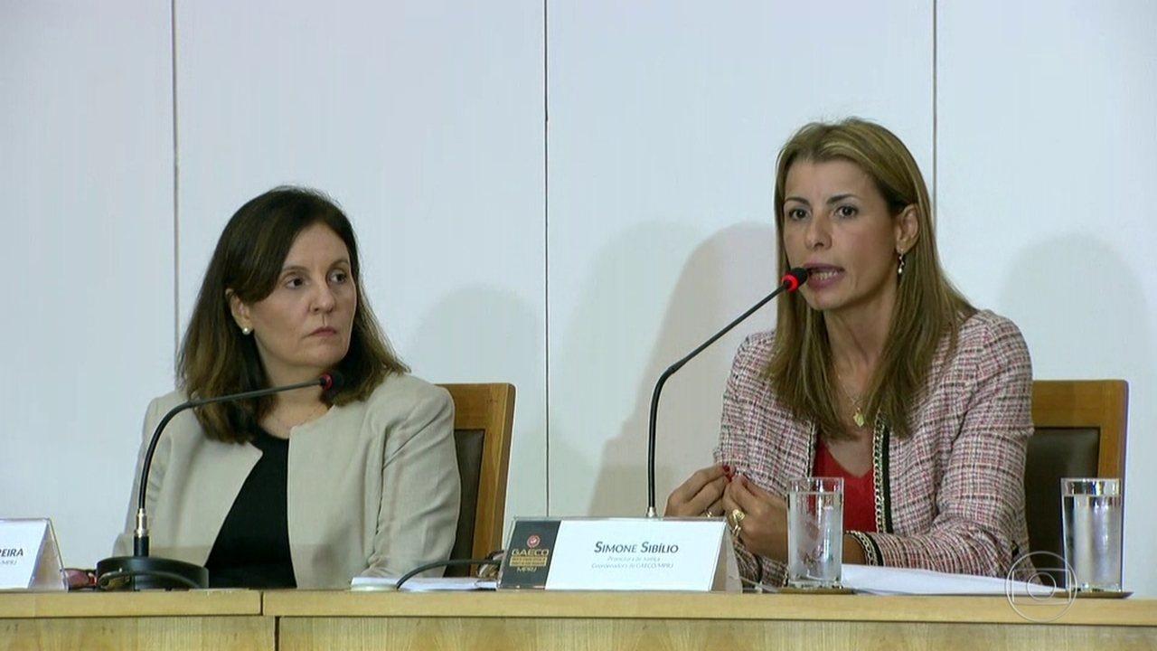 Promotora diz que Ronnie Lessa matou Marielle Franco por repulsa às causa dela