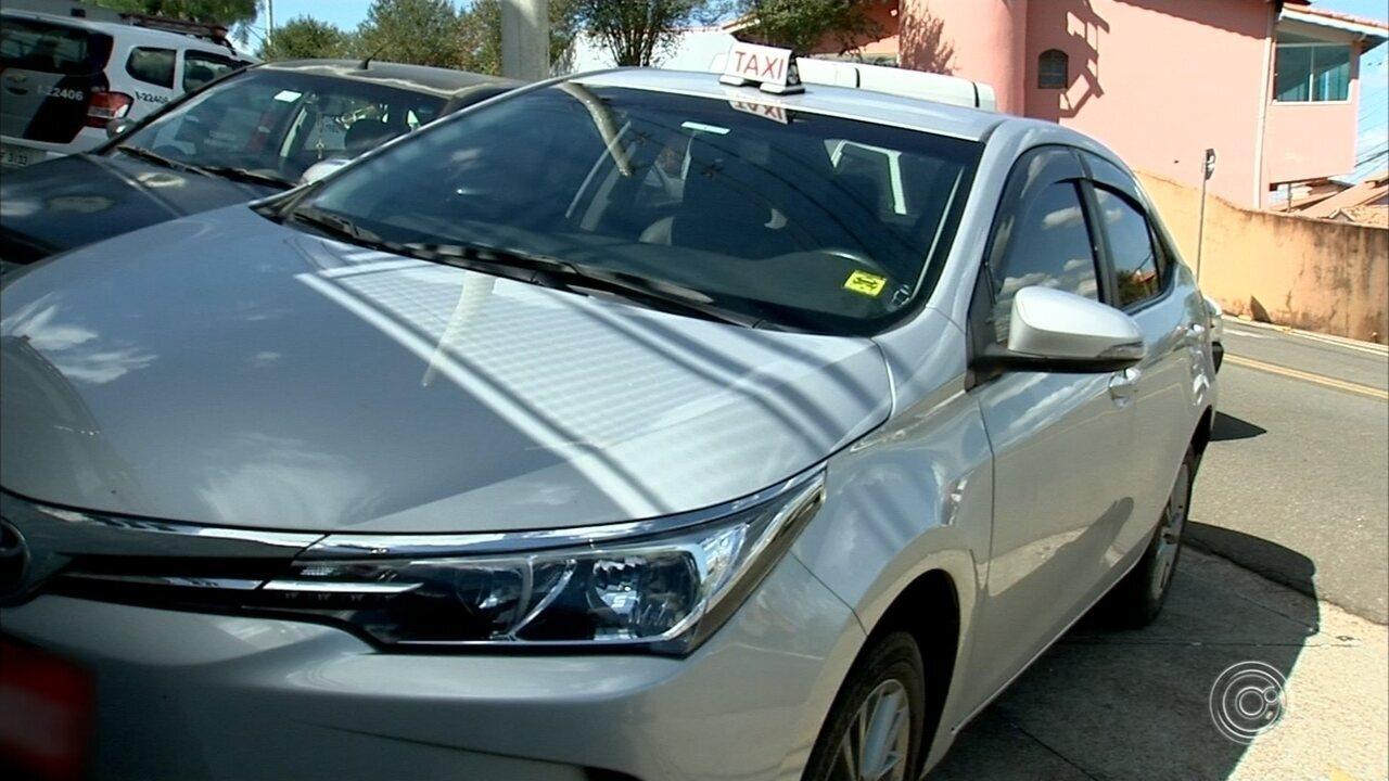 Casal é preso em Boituva depois de roubar taxista em Salto