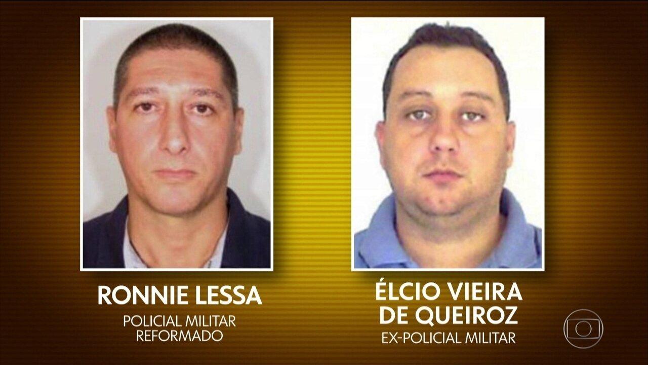 Polícia Civil e MP fazem nova operação na investigação do assassinato de Marielle Franco