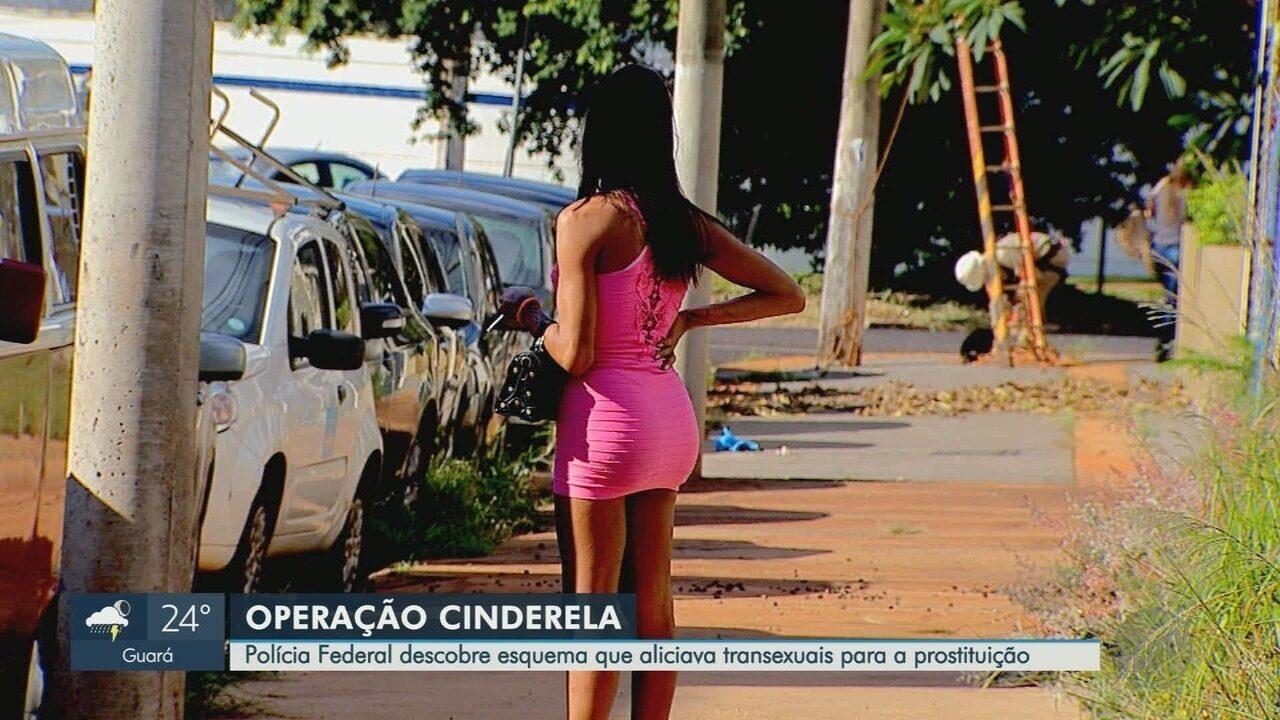 305b55490 Operação Cinderela: 6 são presos por suspeita de exploração de transexuais  em Ribeirão