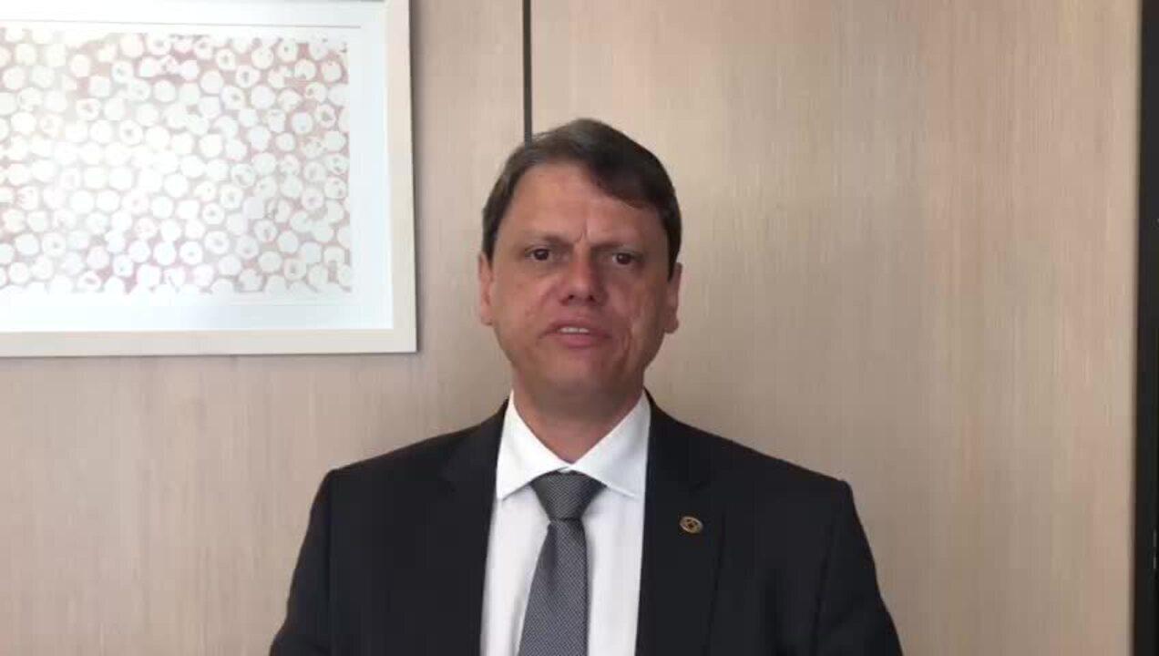 Ministro diz que investidores confiam nas reformas de Bolsonaro