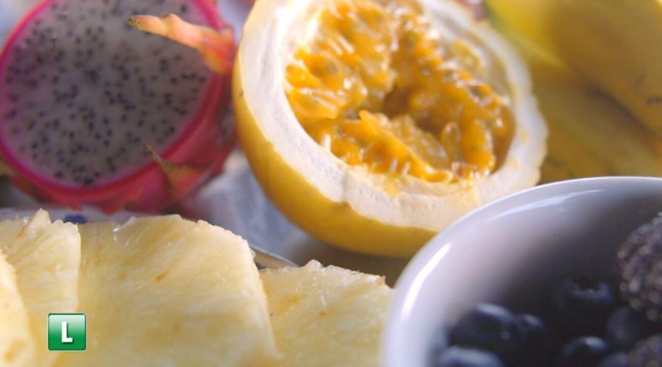 Descubra no Mais Caminhos deste sábado (16) quais são os alimentos que dão mais energia
