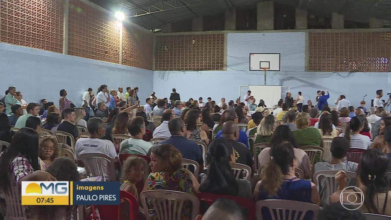Moradores reclamam que não foram ouvidos sobre projeto da Prefeitura de Belo Horizonte