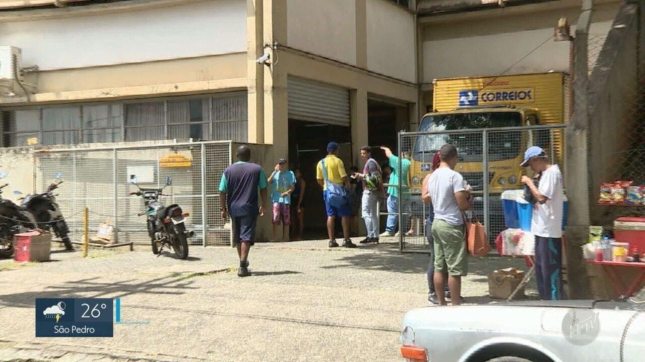 Procon de Campinas registra aumento no número de reclamações contra os Correios