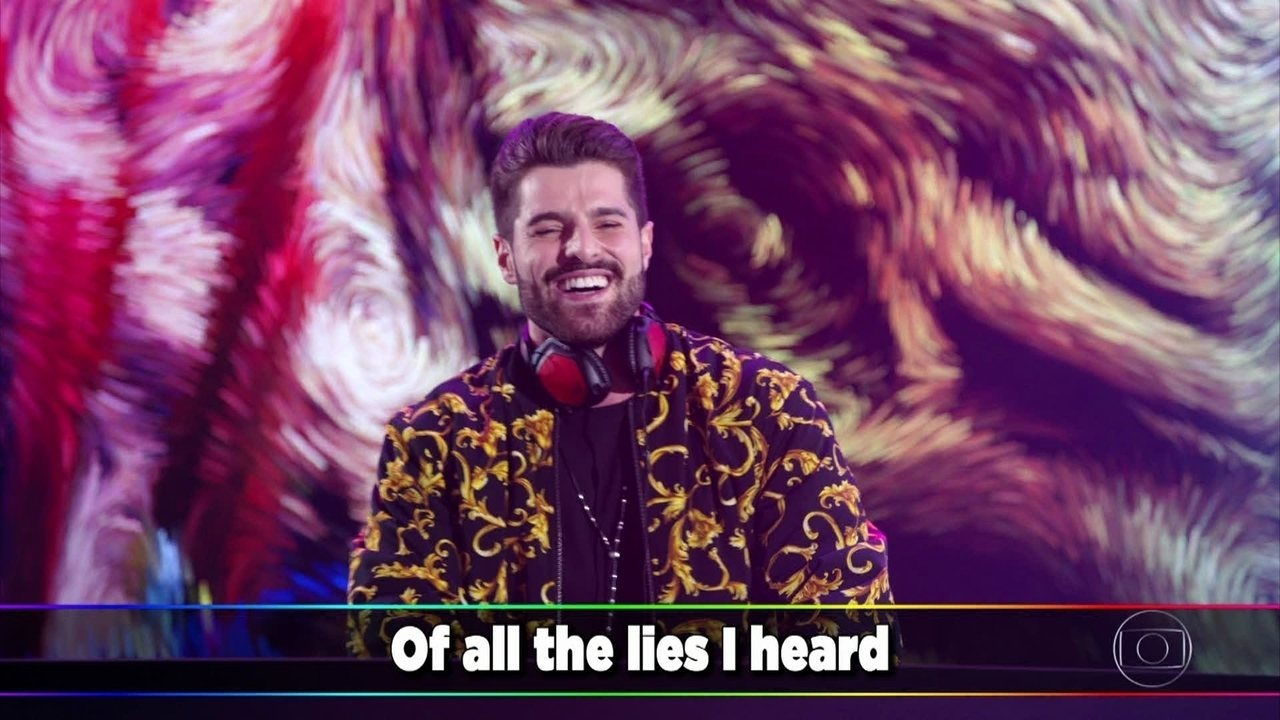 Alok toca novo hit 'All The Lies'