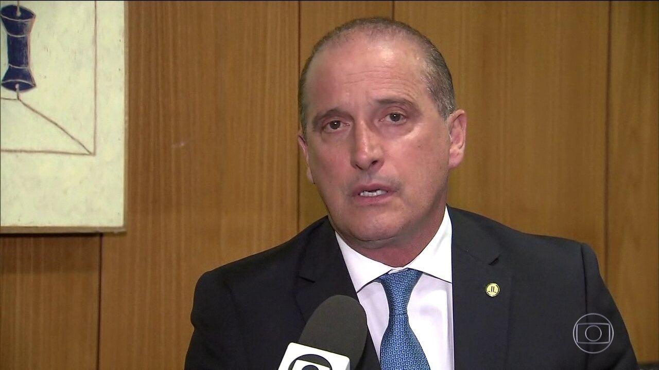 Chefe da Casa Civil havia informado que nova regra seria aplicada para nomeações no Executivo a partir de 1º de janeiro